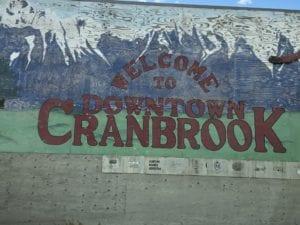 Cranbrook, BC, 2018