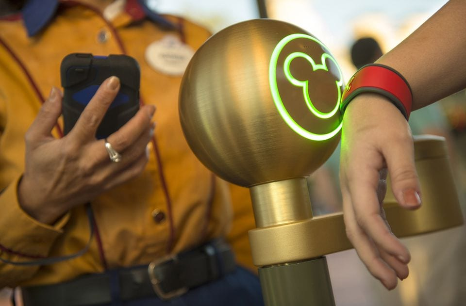 Fastpass for disney world