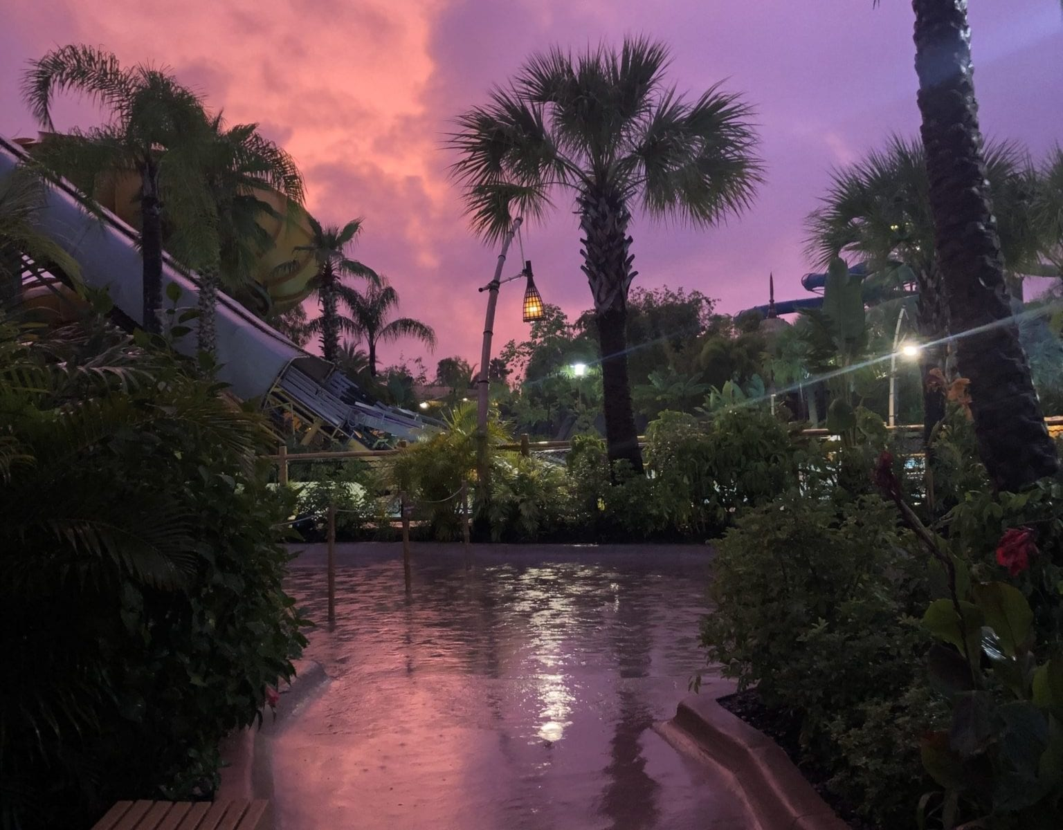 volcano bay universal theme park waterpark orlando florida